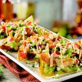 grilledchicken_tostadas
